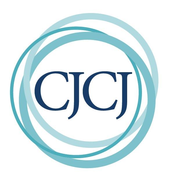 New CJCJ logo